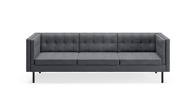 Ella Three Seat Sofa