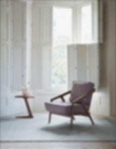 Dare Studio Drone Table and Katakana Chair