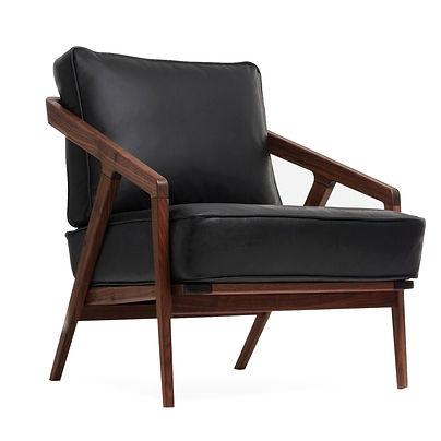 Katakana Lounge Chair