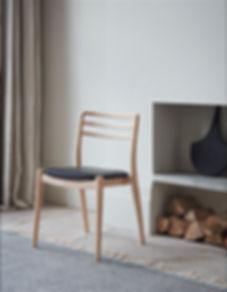 Dare Studio Tor Chair