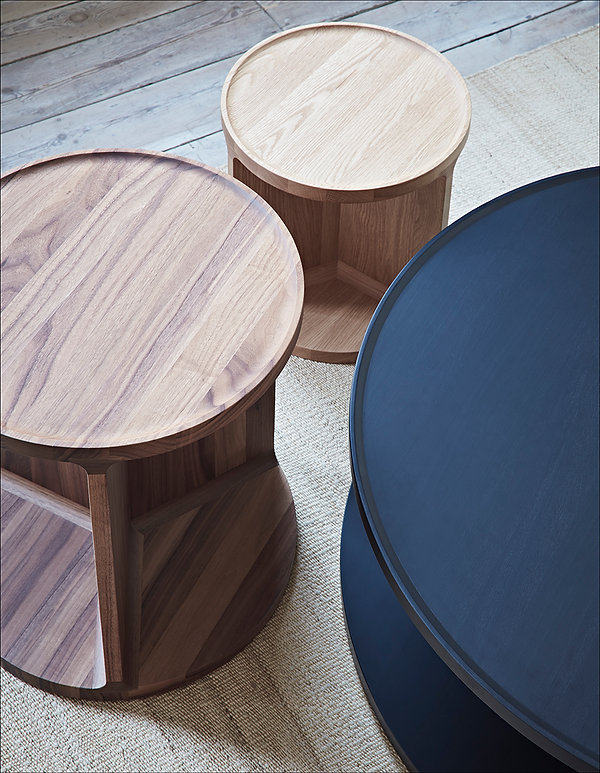 Dare Studio Drum Table