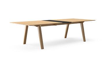 Norton Oak Extending Table