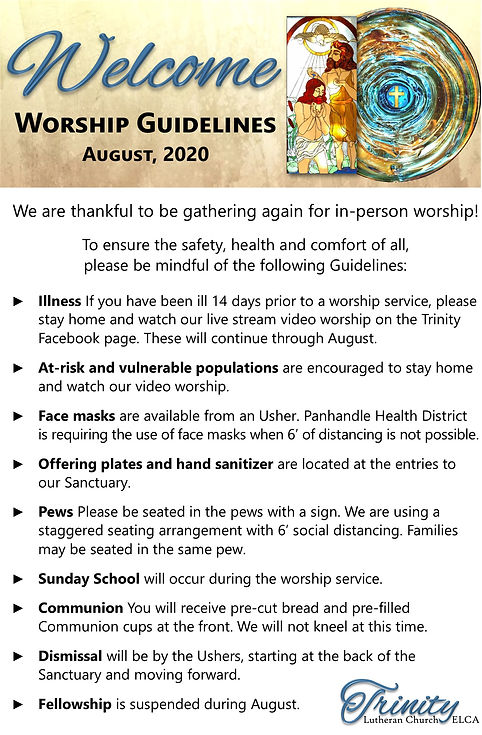 Open to Serve-Worship Guidelines 8-2020.