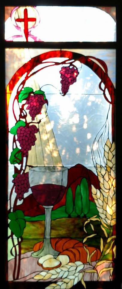 Stained Glass- Communion-Best-550x1750.j
