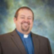 Pastor Dan Forsgren