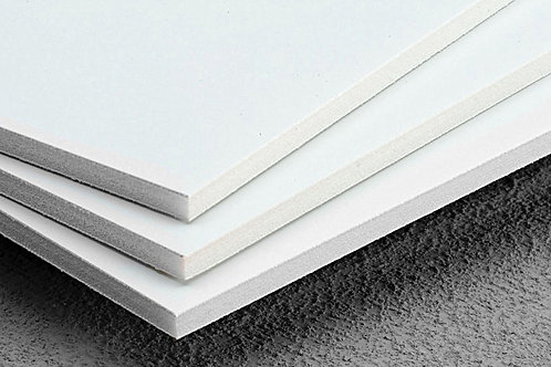 kit  6 Foam board de 5mm 30x40