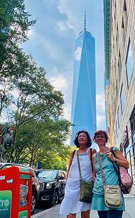 Nueva York de la A a la Z: 400 años de historia