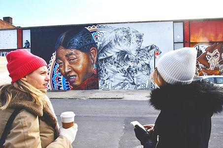 Descubriendo Brooklyn