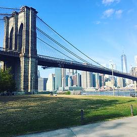 Découverte de Brooklyn