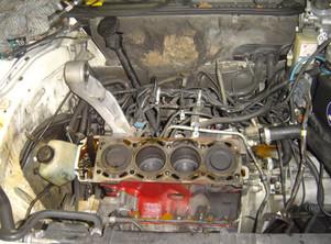 Motor 9000