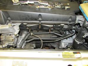Troll R Motor