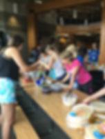 boys and girls club of wausau, healthy meals