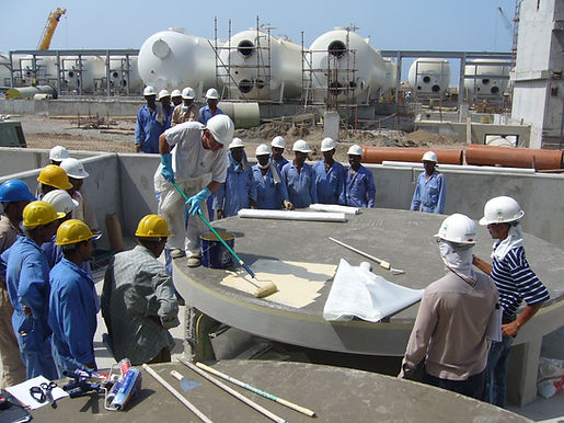 assistance chantier max perles/maxperles