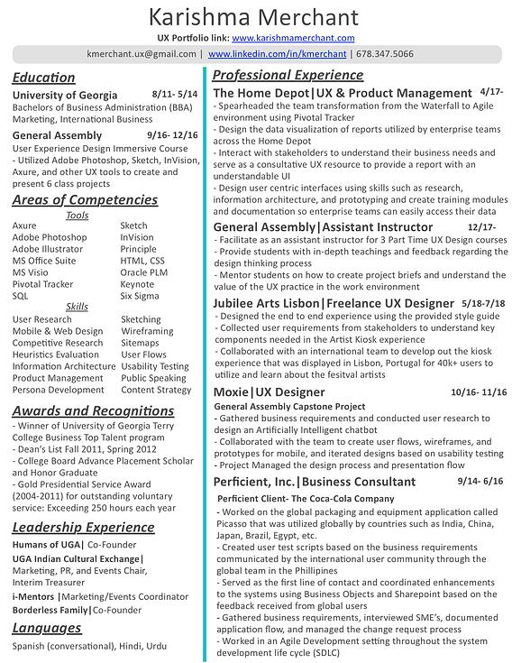 Karishma Merchant_UX Resume.png