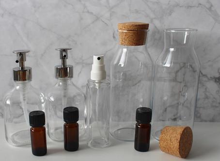 Challenge Confinement - Fabriquer Son Spray Multi-Usage - Défi #8