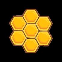 Cire d'abeille pure sans pesticide pour emballages alimentaires réutilisables