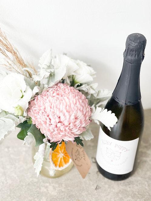 Blooms & Vino