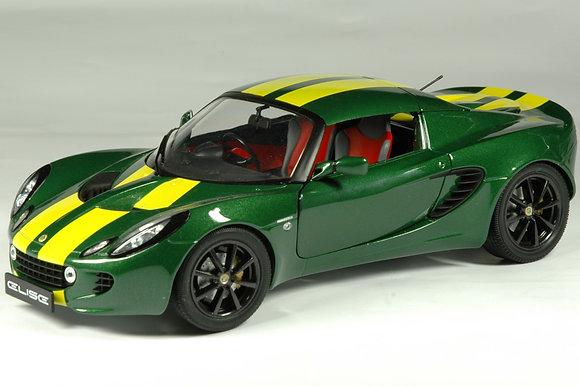 Lotus Elise - Type 25