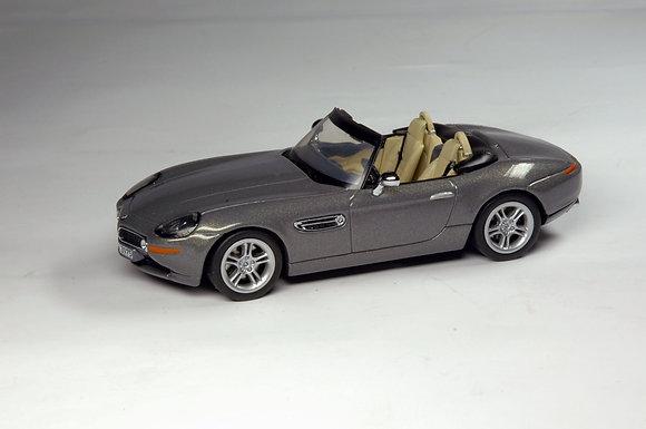 BMW Z8 1:43 STRATUS GREY