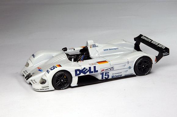 BMW V12 LMR Le Man '99