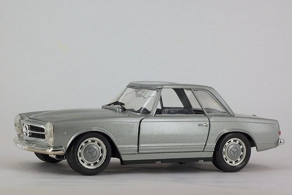 Mercedes Pagoda 280SL Cabriolet (1968) 1:18