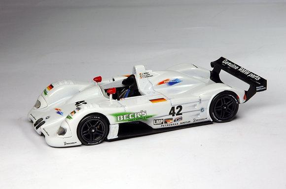 BMW V12 LMR Sebring '99