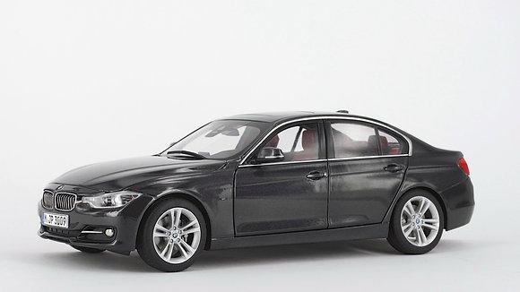 BMW 335i - 1:18 Mineral Grey