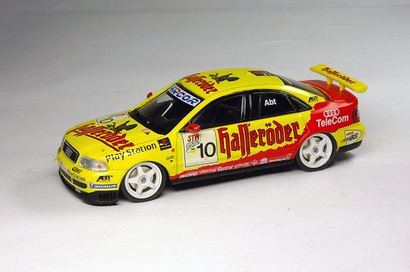 Audi A4 Quattro ABT STW '99