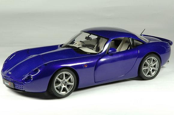 TVR Tuscan S - Purple Illusion