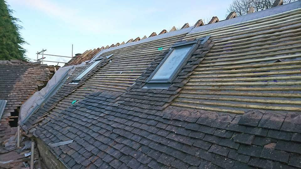 RoofMate UK - Roofing