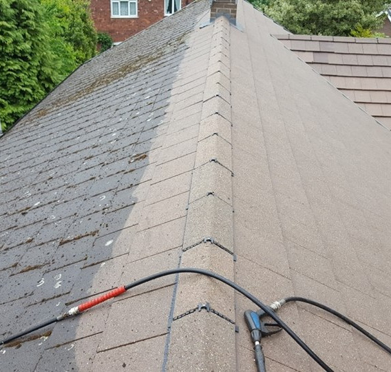 RoofMate UK - Roof Cleaning