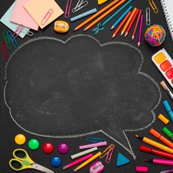 fournitures-scolaires-multicolores-crayo