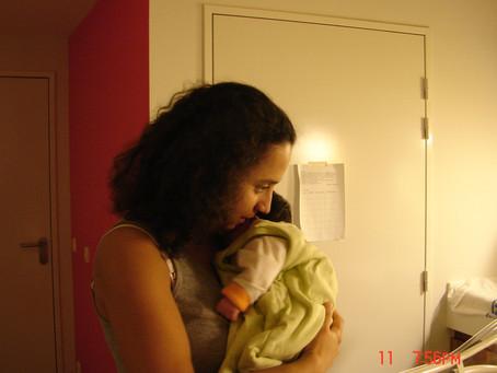 Naissance et re-naissance