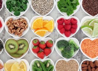 Alimentos que Fortalecem o Sistema Imunológico Contra o Coronavírus