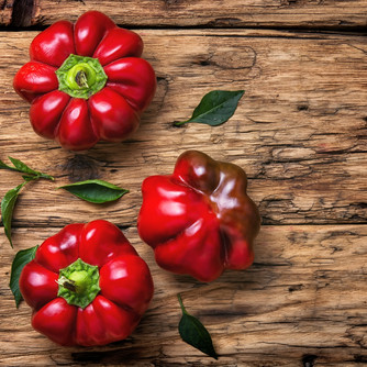 Saiba Como Cultivar Pimentão com Apenas 4 Dicas Incríveis