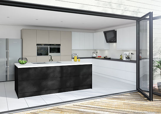 kitchen showroom great staughton