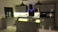 Love your kitchen, day and night