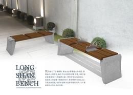 Long-Shan Bench