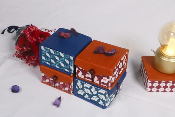 蠟燭包裝禮盒設計