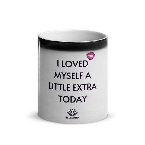 Love Myself Extra Glossy Magic Mug