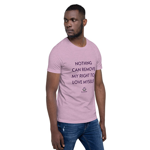 Right To Love Yourself T-Shirt