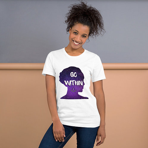 Go Within T-Shirt