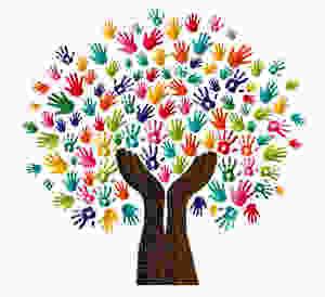 Figura del libro cómo sanar tu árbol genealógico, de Octavio Deniz.