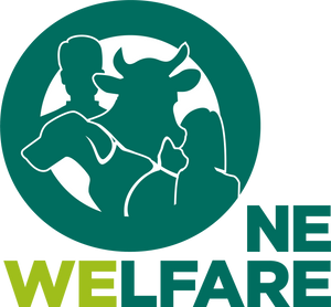 Logo oficial de ONE WELFARE