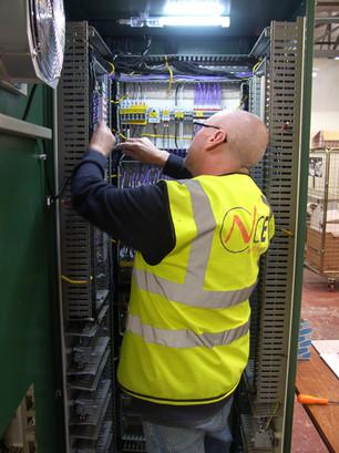 NCE Switchgear