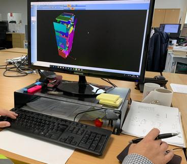 NCE Switchgear - CAD Engineer