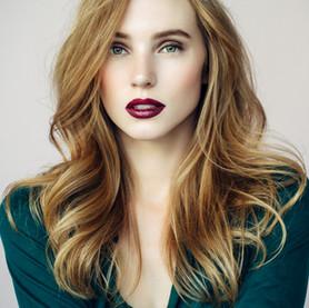 Bold lips 2