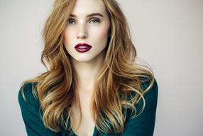 Beauté de la Maquillage Glam