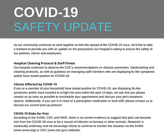 COVID-19_Safety Update Graphic_Facebook