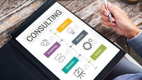 8 Key Questions for Becoming a Consultant
